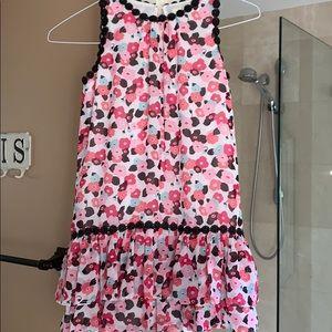 Kate spade girls dress, 10. So cute!